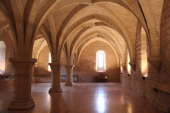 Monastère Monestir Poblet