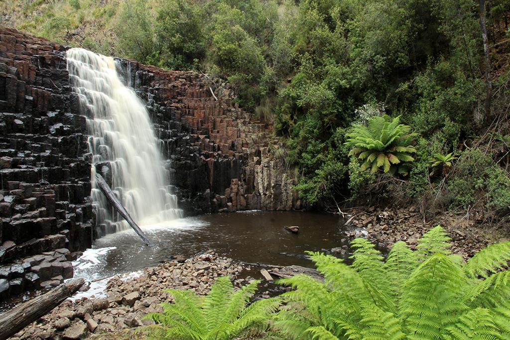 Dip Falls Tasmanie